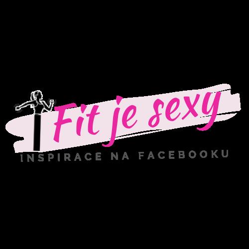 Fit je sexy - inspirace naFacebooku